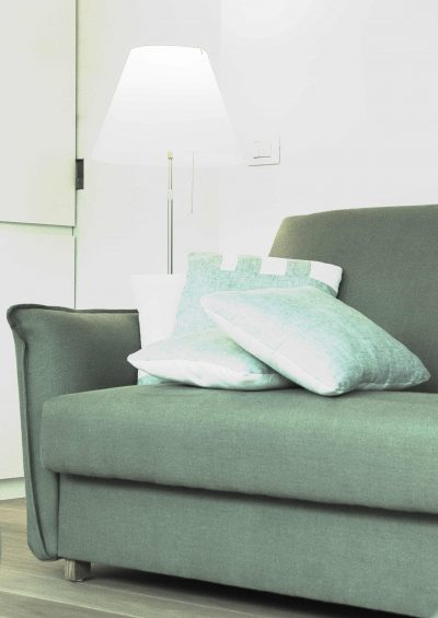 detail eindresultaat sofa Georges